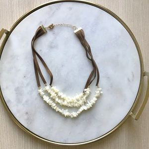 Rock Style Necklace